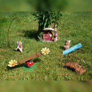 6 Piece Fairy Accessory Pack (6089) 12