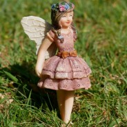 6 Piece Fairy Accessory Pack (6089) 6 Standing fairy