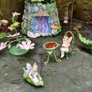 7 Piece Fairy Garden Accessory Pack (6088) 1