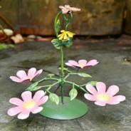 7 Piece Fairy Garden Accessory Pack (6088) 2