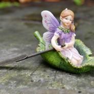 7 Piece Fairy Garden Accessory Pack (6088) 6