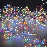 800 LED Ultrabright Door Garland 1