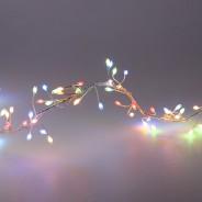 800 LED Ultrabright Door Garland 3