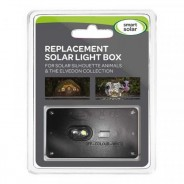 Replacement Solar Light Box for Smart Solar 1
