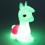Alpaca Night Light 2