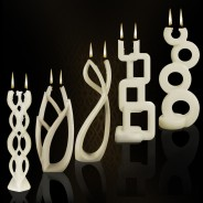 Alusi Grande Candles 7