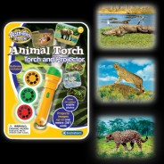 Animal Torch & Projector 1