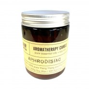 Aphrodisiac Aromatherapy Candle 2