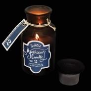 Apothecary Candles 10