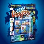 Aqua Dragon Refill Kit 1