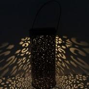 Arabesque Shadow Lantern 4
