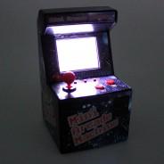 Desktop Arcade Machine 4