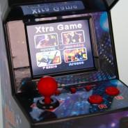 Desktop Arcade Machine 2