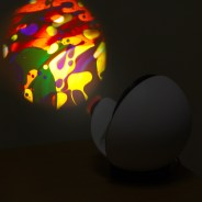 OPTI Aura Sensory Projector 6