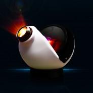 OPTI Aura Sensory Projector 2