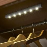 Auraglow PIR LED Sensor Light 1