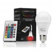 Auraglow R/C Colour Changing Bulb 10