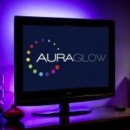 Auraglow USB TV Back Light 3