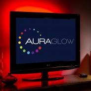 Auraglow USB TV Back Light 4
