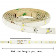 Auraglow Motion Activated 100cm LED Strip Light 4