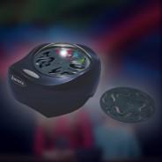 Aurora Lights Projector 2