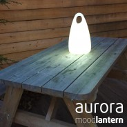 Aurora Mood Lantern 3