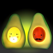 Avocado LED Lights 1