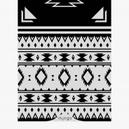 Aztec Yoga Mat 5