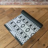 Aztec Yoga Mat 2