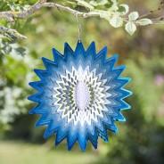 Ray Wind Spinner 4 30cm Azure Blue