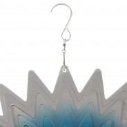 Ray Wind Spinner 11 30cm Azure Blue