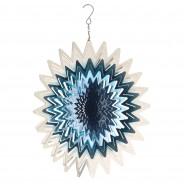 Ray Wind Spinner 7 30cm Azure Blue