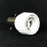 B22 - GU10 Lamp Socket Converter (401.091) 1