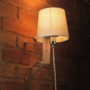 The Bailey Dog Frame Table Lamp 2