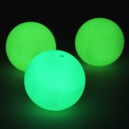 Glow Lumo Juggling Ball MMX1 2 One ball supplied