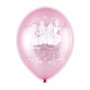 Disney Princess LED Balloons (5 pack) 1