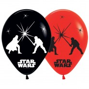 Star Wars LED Balloons (5 pack) 3