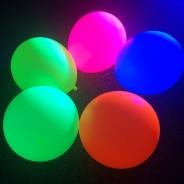 UV Neon Balloons 13