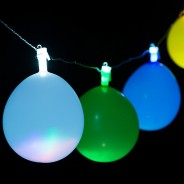 Balloon Fairy Lights 2