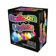 Balloon Fairy Lights 4