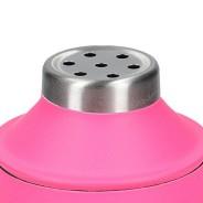 300ml Neon Cocktail Shaker 5 Neon Pink