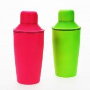 300ml Neon Cocktail Shaker 7