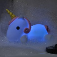 Bath Plug Unicorn 1