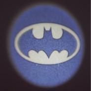 Batman Bat-Signal Projection Light 4