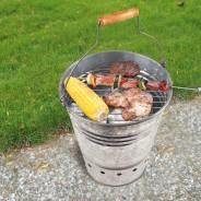 Bucket BBQ 1