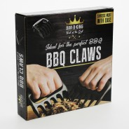 BBQ Meat Claws 4