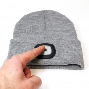Beamie LED Beanie Hat 5