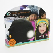 Discovery Adventures Kids LED Beanie 4
