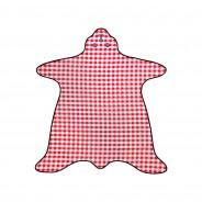 Bear Skin Picnic Blanket 8