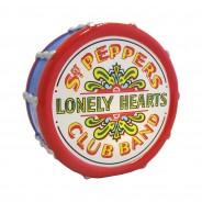 The Beatles Sgt Pepper LED Drum 2